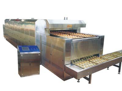 0MEGA3D立体隧道烤炉