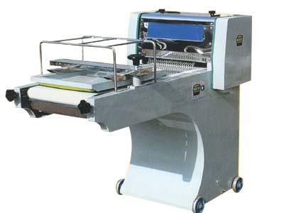 380型土司面包整形机