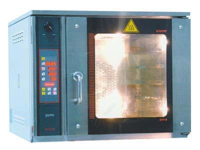 OMJ-CV-5 型烤炉